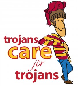 Trojans Care for Trojans